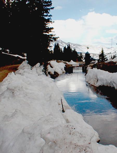 High Country Hydrology, Inc. – Boulder Colorado – 303-258-3567